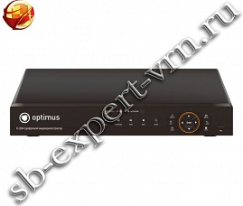 Optimus DVR-2008H