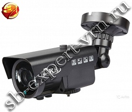 AKS-1203V  IR Dot Black